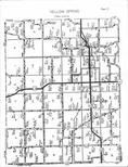 Map Image 013, Des Moines County 1994 - 1995
